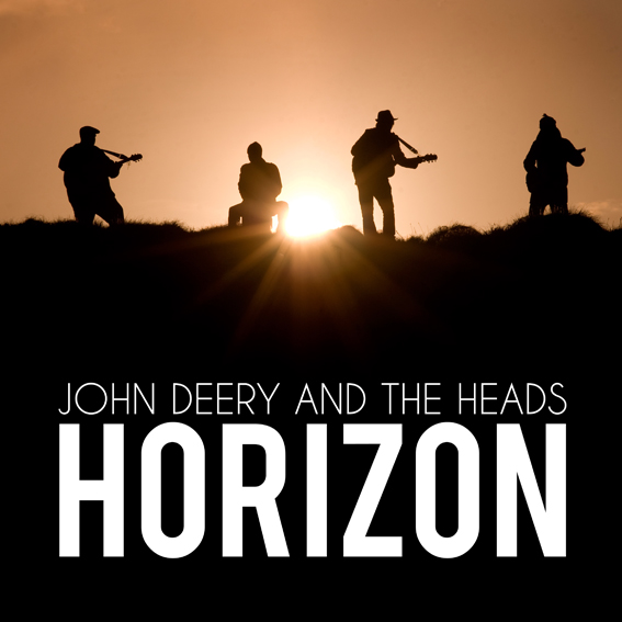 John Deery and The Heads